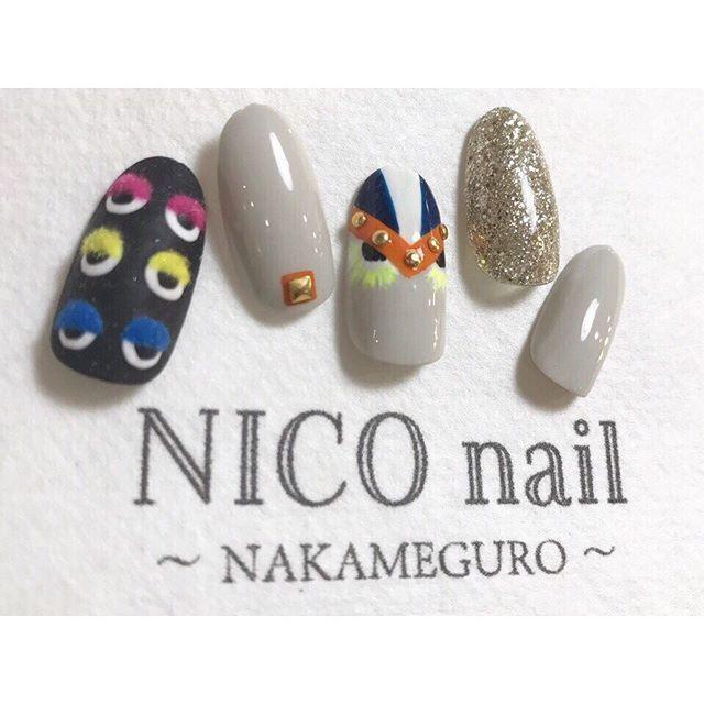 ブランドのデザインを意識した可愛いネイル❣️ ♥ ポップなのがいいよね! ♥♥ ♥ ♥ 月謝制ネイルスクール(﹡ˆ﹀ˆ﹡)♡ 資料請求はメッセージからお待ちしております♥ 体験レッスンも随時行っております。 ・ ぜひお問い合わせください! 月1回¥8000 月3回¥16,800(3時間×3回) フリー¥49,800  #nail#nails#nailart#nailstagram#naildesign#jelnail#gel#nico#niconail#niconailschool#nailschool#ネイル#ネイルスクール#ネイルアート#ネイルデザイン#月謝制#月謝制ネイルスクール#月謝#セルフネイル#ニコネイル#ニコネイルスクール#中目黒#お稽古#習い事#趣味#ネイリスト #検定#ネイルチップ#ブランド