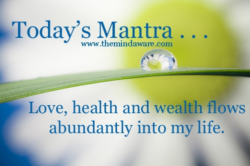 Daily Mantra from The Mind Aware Facebook Page at http://www.facebook.com/themindaware: Httpwwwfacebookcomthemindawar, Seasons, Daily Mantra, Daily Things, Awareness Facebook, Vision Boards, Inspiration Quotes, Favorite Mantra S, Mind Awareness