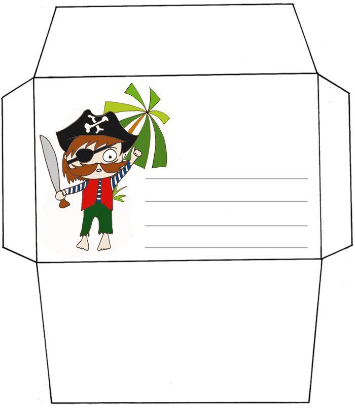 Открытка конверт с днем рождения для мальчика распечатать на принтере