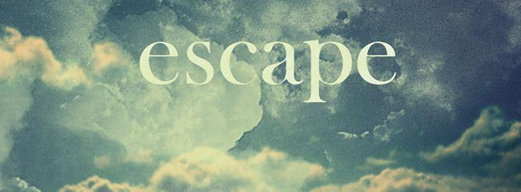 Escape the rat race. #findyourpassion Facebook Cover ...  Escape the rat ...