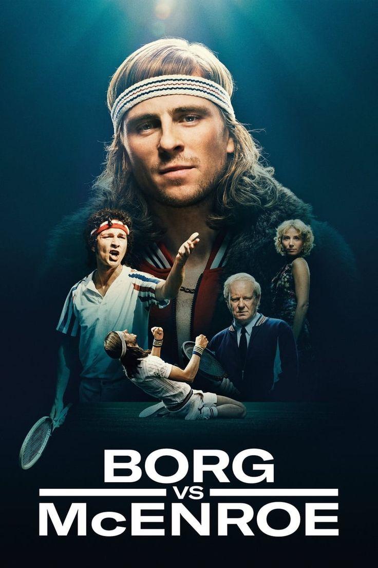 Borg Mcenroe Stream