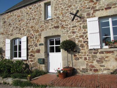 Location vacances L'Etang-Bertrand - Gite / maison L'Etang-Bertrand particuliers - Annonce A6930