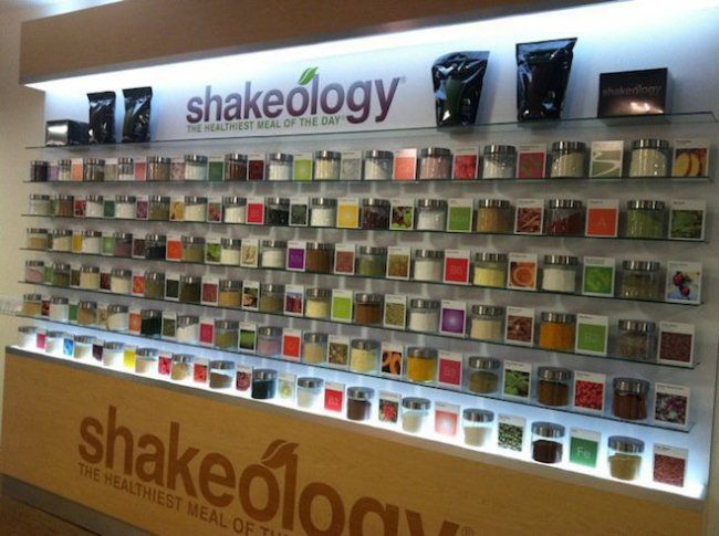 Shakeology ingredients, what's in this stuff?