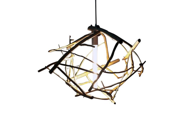 Scatter Gather Pendant Light