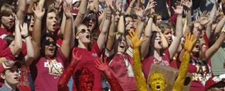 Florida State University Official Athletic Site - Football......Go Noles!
