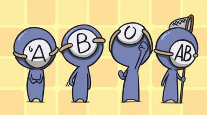 めっちゃわかる(笑)A・B・O・AB型の特徴を表した「血液型の詩」が的確で面白い | COROBUZZ