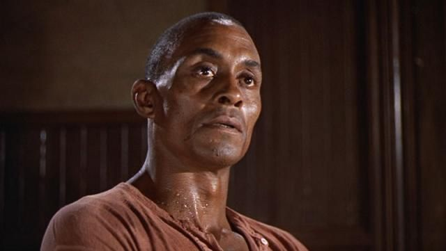 10 Pioneering Black Actors You've Never Heard Of - James Edwards' big break came in 1949's Home of the Brave, where he was lauded for his sensitive portrayal of a black G.I. emotionally crippled by racism and war.