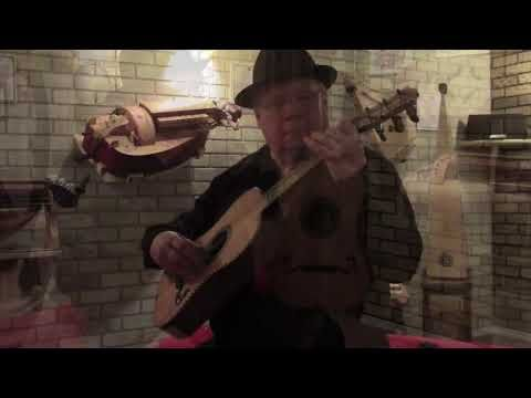 Ancient Music Ireland - YouTube