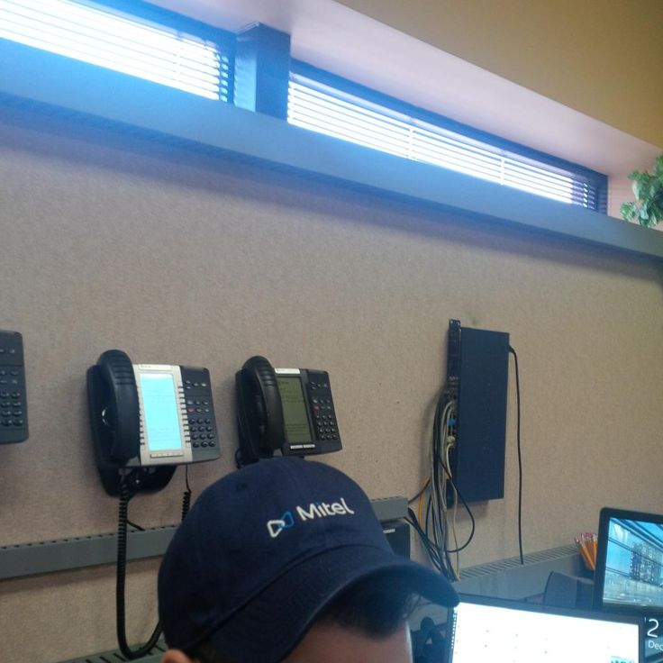 It's the small things that I enjoy the most!  #NewMitel hat!  #Mitel