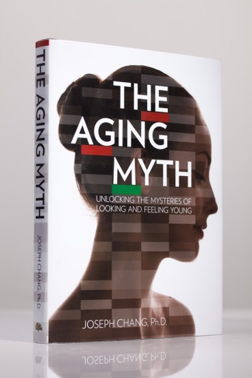 Great book! Aging in the way we normally think of aging is NOT inevitable!