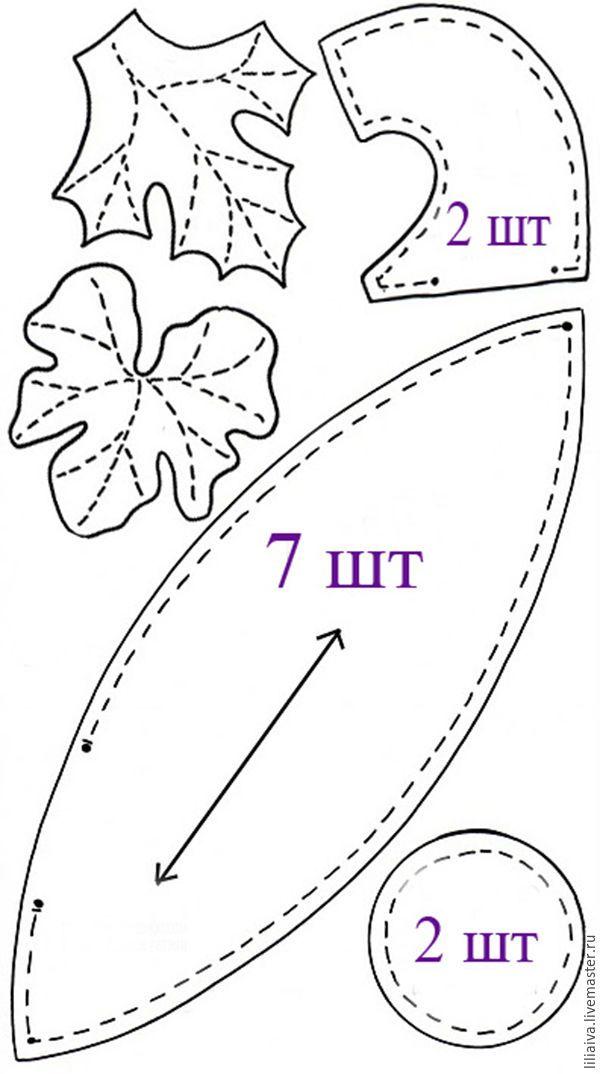 Делаем симпатичную тыкву из вискозных салфеток - Ярмарка Мастеров - ручная работа, handmade