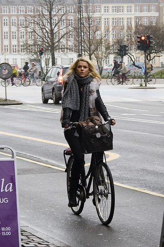 Bicycle Canberra: Canberra Cycle Chic
