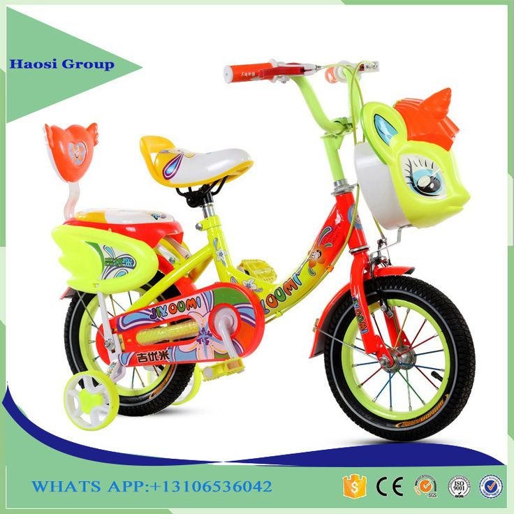 """2016 China Wholesale new style kids bicycle children bike, exercise bike children for sale"""