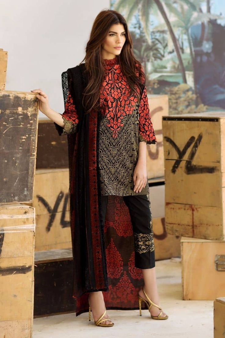 Bareeze live dresses gallery bareeze fashion brand photos designs - Sana Safinaz Spring Summer Lawn 2017 Price In Pakistan Famous Brand Online Shopping Luxury Embroidered Suit Now In Buy Online Shipping Wide Nation