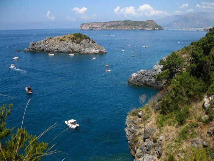 San Nicola Arcella #mare #vacanze #calabria