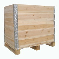 Pallet Collar Hinges