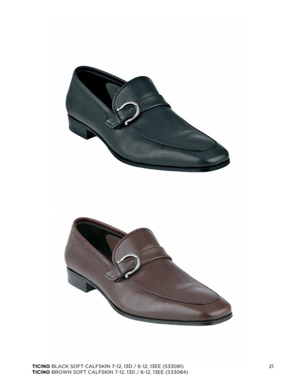 Salvatore Ferragamo Shoes   Tom James @eriktampa 727-916-7848
