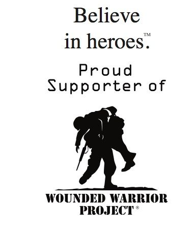 17 Best Images About Wounded Warrior Project On Pinterest
