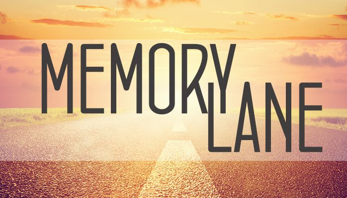 """All of us like to stroll down memory lane. Whether you've been married months, years, or decades, you have incredible memories. Every couple experience the adventure of life together and keep memory """"snapshots"""" of it in their minds."""