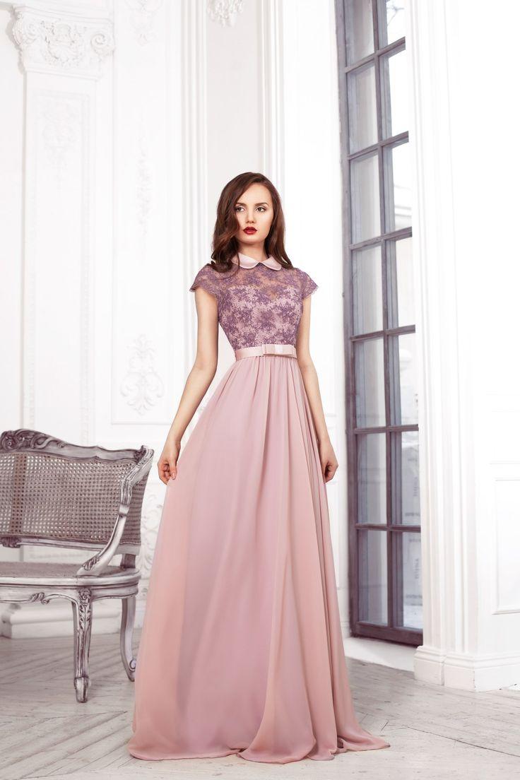 Вечерние платья в москве виктория