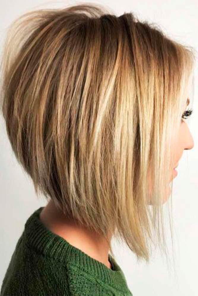 25 Amazing Graduated Bob Haircuts For Modern Ladies Edgy Bob Haircuts Inverted Bob Hairstyles Bob Hairstyles