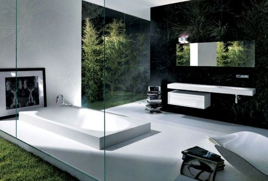 Bathroom Decorating Ideas, Beautiful Decoration Pictures and Design