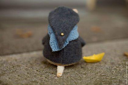 Мишки Тедди ручной работы. Заказать бумажные кораблики. Настёна Никитина. Ярмарка Мастеров. Крысенок, шплинтовое соединение
