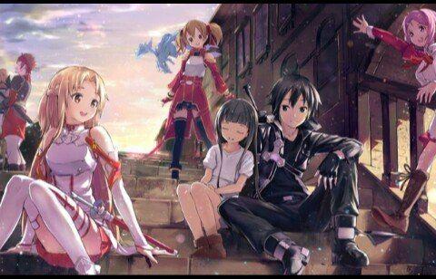 Рай Анимешника   Anime