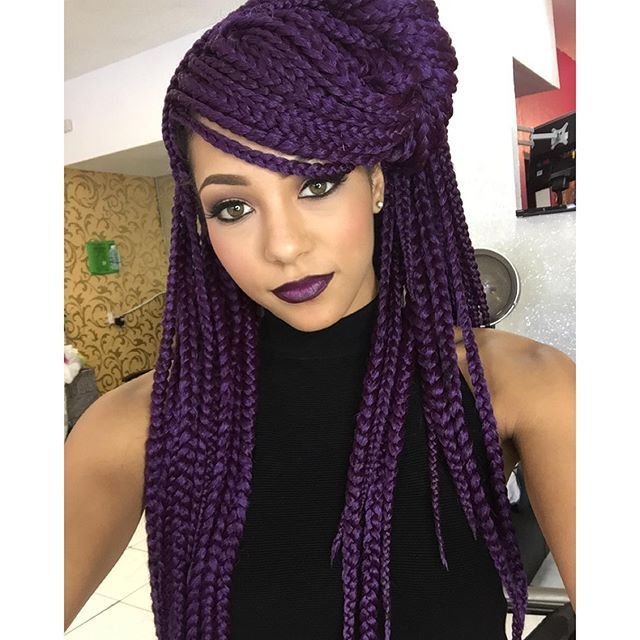 ... hair on Pinterest Protective styles, Crochet twist and Human hair