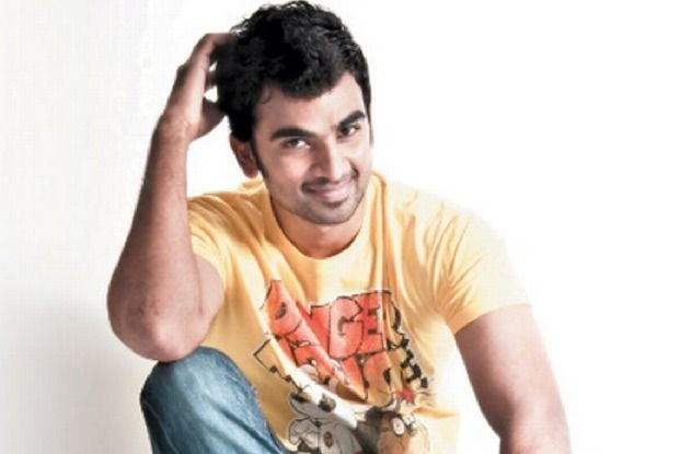 Ashok Selvan to try out comedy