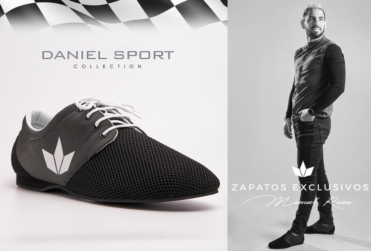 Daniel Sport Black F1!!!!  😍❤️... Los campeones solo calzan Reina!!!! 😍❤️ #danielsport #yesfootwear #danceshoes #man #dancer #fashion #love #shoes #exclusive #manuelreina #summer #danceshoesoftheday #lovedance #hypefeet #bachata #kizomba #salsa #merengue #danielydesireeoficial #danielydesireecoleccion #ilovemyshoes #ilovedance Pagina Daniel y Desiree Desiree Guidonet