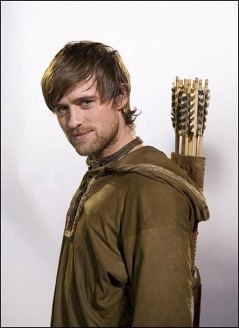 Jonas Armstrong 2011 Pictures   All About Hollywood