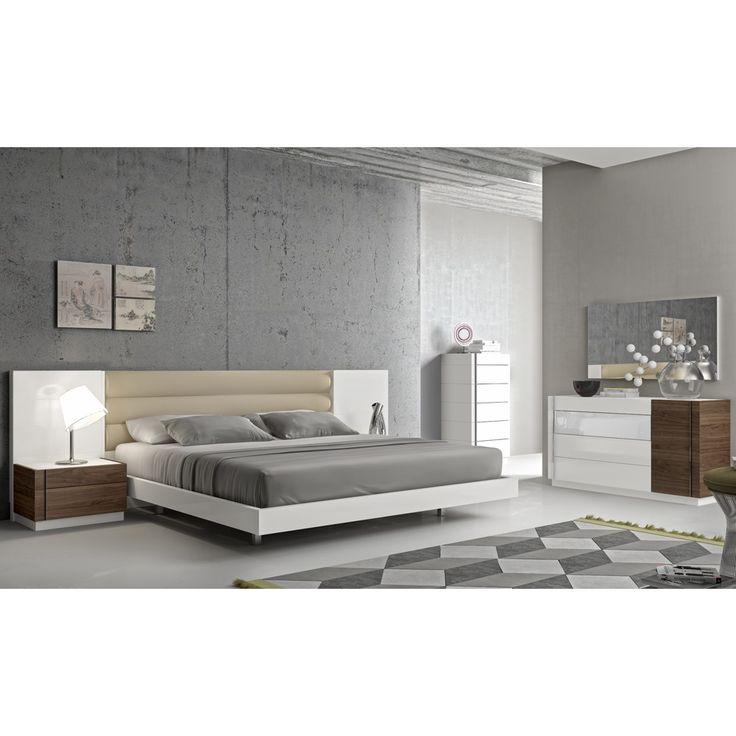 34 best Bedroom Sets by J&M Furniture images on Pinterest