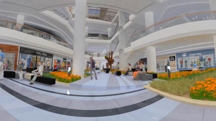 Reel Animación 3D VR 360º , Producido por Grupo Voxel, Chile