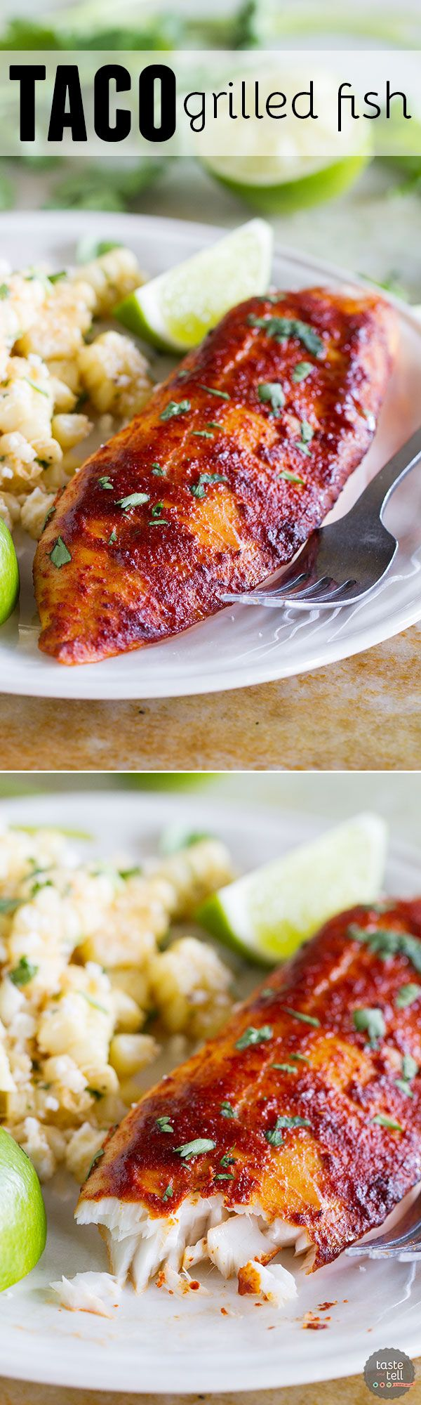 21368 best images about easy recipes on pinterest for Easy healthy fish recipes