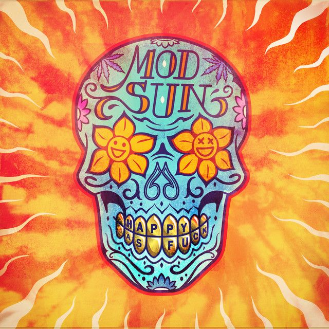 Stoner Girl (feat. Pat Brown), a song by MOD SUN, Pat Brown on Spotify