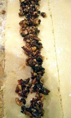 Cuccidati (Italian Fig Cookies) | La Cucina Grandinetti