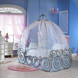 Cinderella Carriage Bed Set