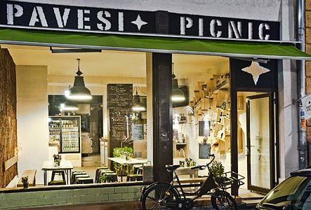pavesi picnic münchen - great food - http://www.pavesipicnic.de/