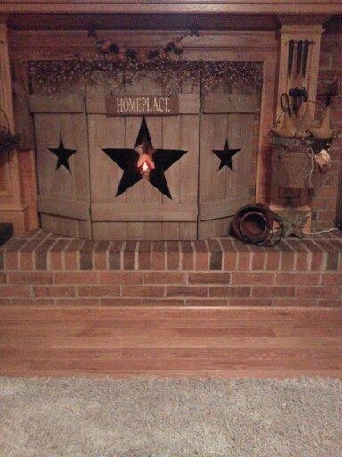 Diy Primitive Home Decor Ideas - Home Art