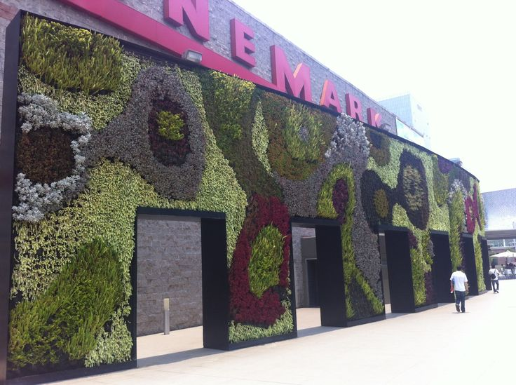 115 best images about living wall on pinterest gardens