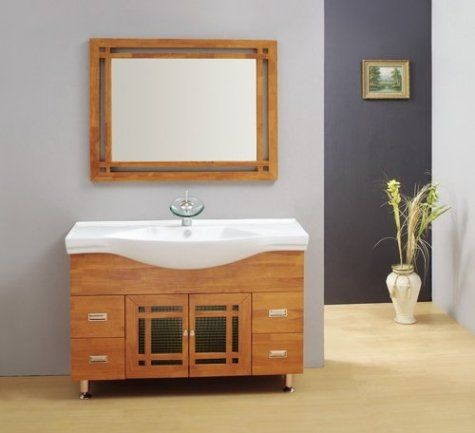 European Bathroom Vanities
