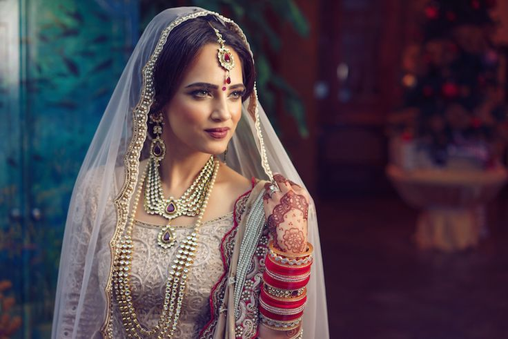 Looking for Indian Bridal Makeup Inspiration? 7 Bridal Makeup Artists You Need To Follow On Instagram