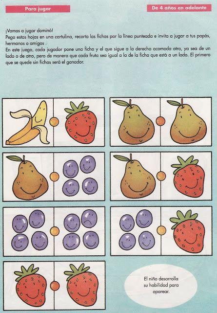 Fruitdomino deel II