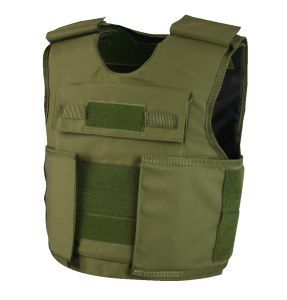 What is the Difference Between Body Armor and Flak Vests?