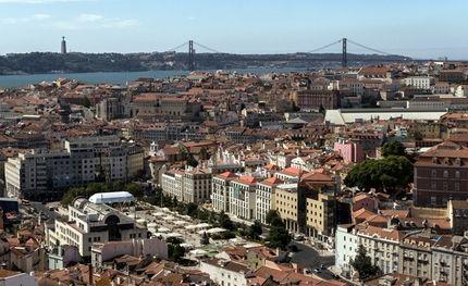 Castelo - Lisbon best views