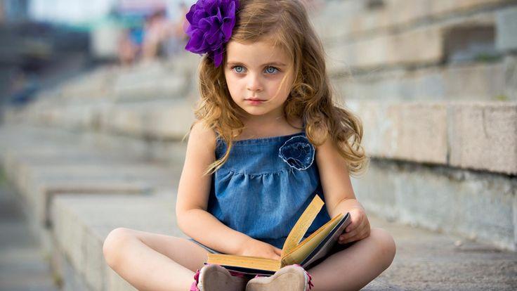 Cute Baby Girl