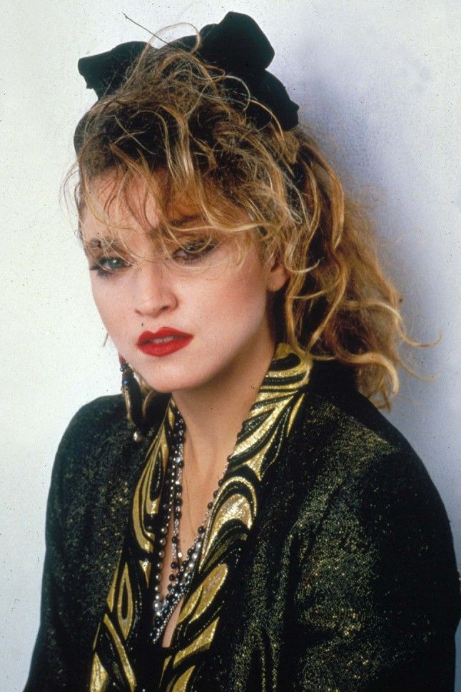 1980s Fashion: Icons And Style Moments That Defined The Decade   Marie Claire