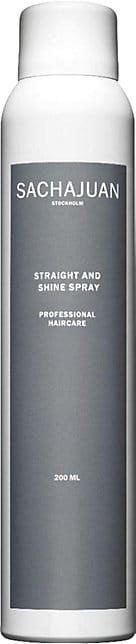 Sachajuan Straight and Shine Spray - Styling & Brushes - 502291529