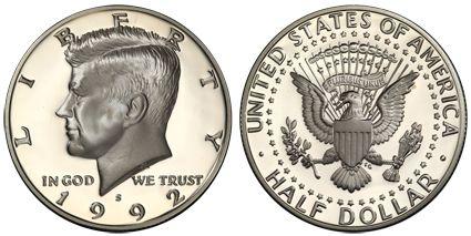 1964 John F. Kennedy